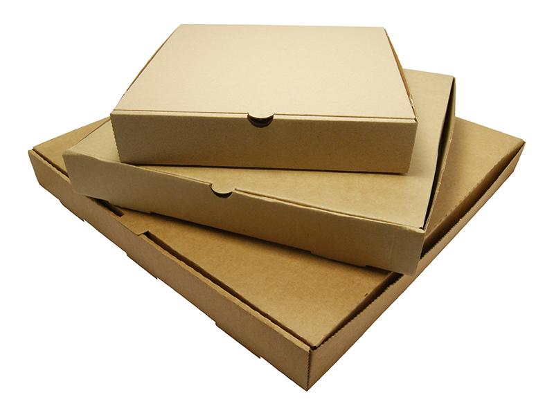 Piza Boxes