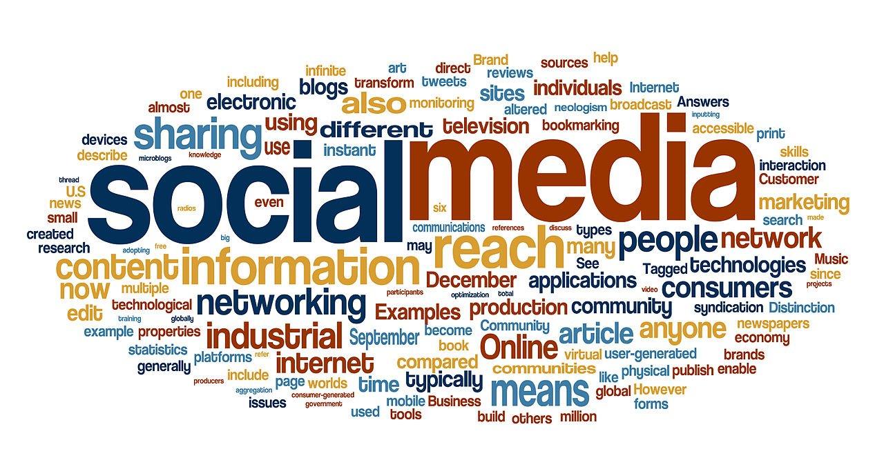 social media marketing account management