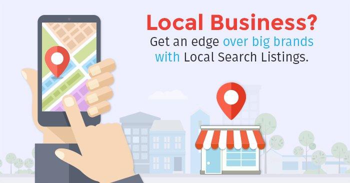 Google & Local Online Listings