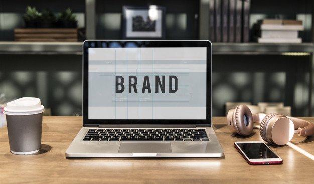 Online Branding Elements
