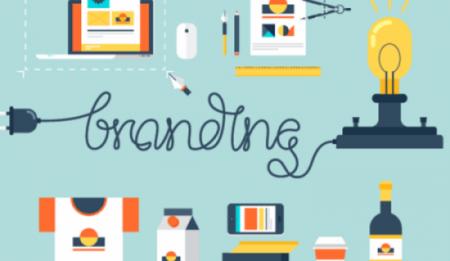 Offline Branding Materials